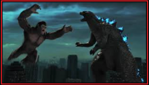 Godzilla vs Kong Download