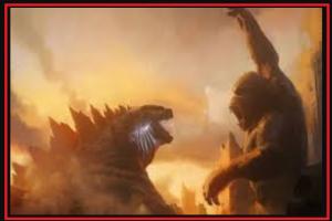 Godzilla vs Kong Release date