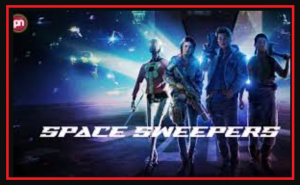 Space Sweepers Movie release date