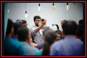 cobra tamil movie director
