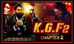 kgf 2 movie release date