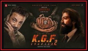 kgf 2 review